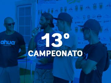 13º Campeonato de Bodyboard da Praia de Magoito